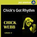 Chick's Got Rhythm (Volume 2) thumbnail
