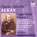 Alkan: Organ Works, Vol. 2 - 11 Pieces In A Religious Style / 12 Etudes For Pedals Only / Pro Organo thumbnail