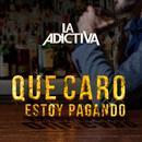 Qué Caro Estoy Pagando (Single) thumbnail