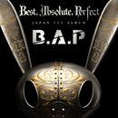 Best. Absolute. Perfect (Japan 1st Album) thumbnail