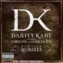 Damaged Remixes thumbnail