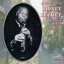 A Portrait Of Sidney Bechet In Paris thumbnail