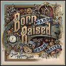 Born And Raised thumbnail
