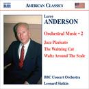 Anderson, L.: Orchestral Music, Vol. 2 - Suite Of Carols / A Harvard Festival / Song Of Jupiter thumbnail