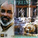Respighi, O.: Fountains of Rome / Pines of Rome / Roman Festivals thumbnail