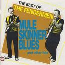 The Best Of The Fendermen thumbnail