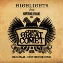 Natasha, Pierre and the Great Comet of 1812 (Highlights from the Original Cast Recording) thumbnail