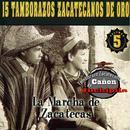 15 Tamborazos Zacatecanos de Oro, Vol. 5 thumbnail