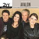 20th Century Masters - The Millennium Collection: The Best Of Avalon thumbnail