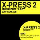 Muzikizum / Lazy 2009 Remixes thumbnail