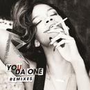 You Da One (Remixes) thumbnail