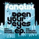 Open Your Eyes EP thumbnail