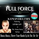 Dance Dance, Throw Ur Hands Up In The Air Air (The Remixes) thumbnail