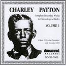 Charley Patton Vol. 1 (1929) thumbnail