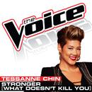 Stronger (What Doesn't Kill You) (The Voice Performance) (Single) thumbnail