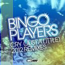 Cry [Just A Little] (2012 Remixes) thumbnail