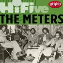 Rhino Hi-Five: The Meters thumbnail