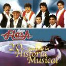 20 Joyas De La Historia Musical thumbnail