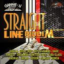 Straight Line Riddim thumbnail