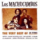 The Very Best Of Los Machucambos thumbnail