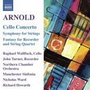 Arnold: Orchestral Works thumbnail