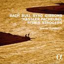 Bach, Bull, Byrd, Gibbons, Hassler, Pachelbel, Ritter & Strogers: Works for Harpsichord thumbnail