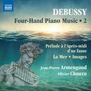 Debussy: Four-Hand Piano Music, Vol. 2 thumbnail