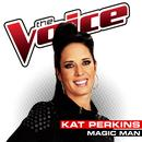 Magic Man (The Voice Performance) (Single) thumbnail