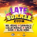 Late Summer Riddim thumbnail