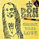 Gimme Your Love - Single thumbnail