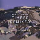 Michael Gordon: Timber Remixed thumbnail