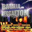 Batalla Del Reggaeton thumbnail