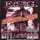 City Under Siege : Wreckchopped & Screwed thumbnail