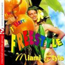 Freestyle Miami Style Vol. 1 thumbnail