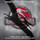 Jurassic Park III (Original Soundtrack) thumbnail
