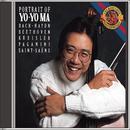 Portrait Of Yo-Yo Ma thumbnail