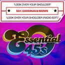 Look Over Your Shoulder / Look Over Your Shoulder (Radio Edit) [Digital 45] thumbnail