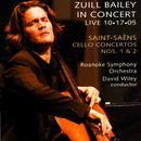 Saint-Saens, C.: Cello Concertos Nos. 1 And 2 / Le Cygne (Arr. For Cello And Orchestra) thumbnail