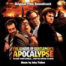 The League of Gentlemen's Apocalypse (Original Film Soundtrack) thumbnail