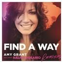 Find A Way (Remixes) thumbnail