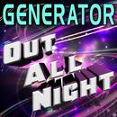 Out All Night (CD Single) thumbnail
