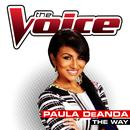 The Way (The Voice Performance) thumbnail