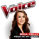 Piece Of My Heart (The Voice Performance) (Single) thumbnail