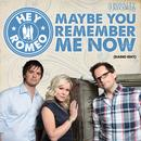 Maybe You Remember Me Now radio edit thumbnail