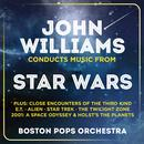 John Williams Conducts Music From Star Wars thumbnail