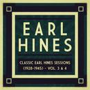 Classic Earl Hines Sessions (1928-1945) - Vol. 3 & 4 thumbnail