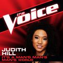 It's A Man's Man's Man's World (The Voice Performance) (Single) thumbnail
