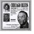 Chicago Blues Vol. 2 (1939-1944) thumbnail