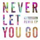 Never Let You Go (Remixes) (Single) thumbnail