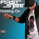 Holding On (Single) thumbnail